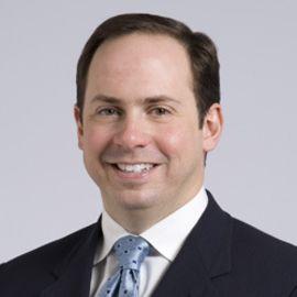 Dr. James Merlino Headshot