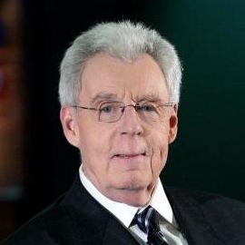 Peter Gammons Headshot