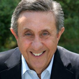 Len Berman Headshot