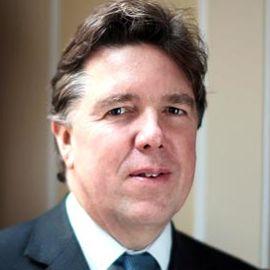 Sir Paul Tucker Headshot