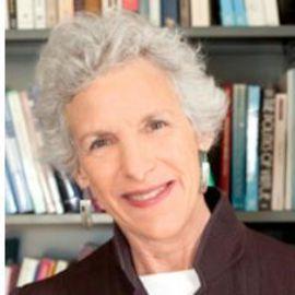 Joan C. Williams Headshot