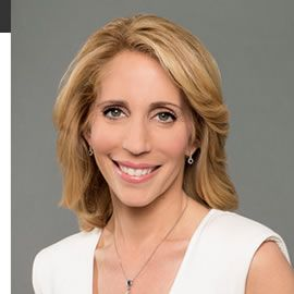 Dana Bash Headshot