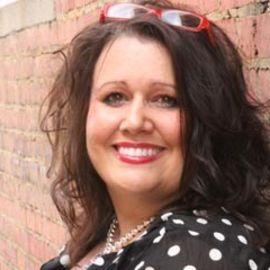 Tammy Whitehurst Headshot