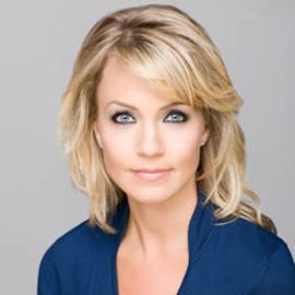 Michelle Beadle Headshot