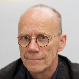 Erik Spiekermann Headshot