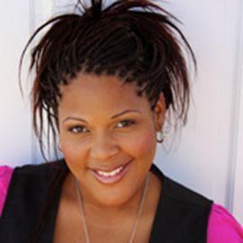 Azure Antoinette Headshot