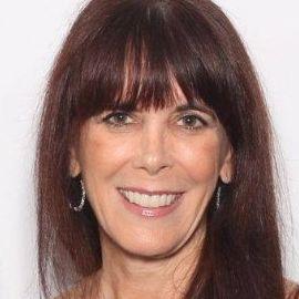 Julie Spira Headshot