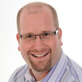 Rabbi Jason Miller Headshot