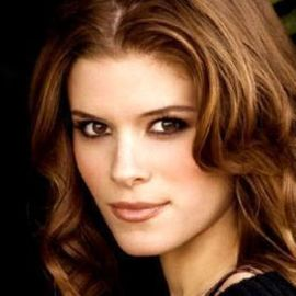 Kate Mara Headshot