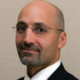 William J. Antholis Headshot