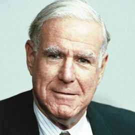 Henry J. Aaron Headshot