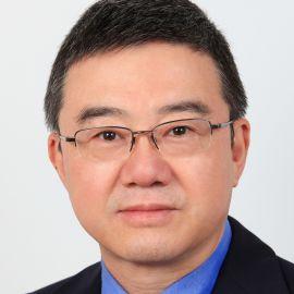 Feng Wang Headshot