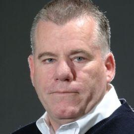 John Sullivan Headshot