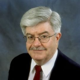 Richard K. Betts Headshot