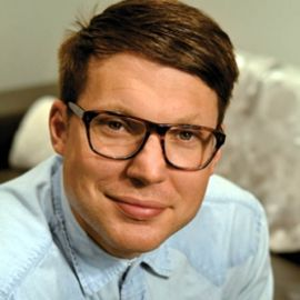 Judah Smith Headshot