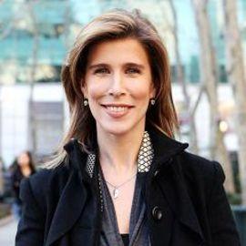 Sarah Ellison Headshot