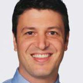 Matt Paese Headshot