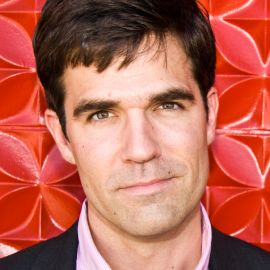 Rob Delaney Headshot