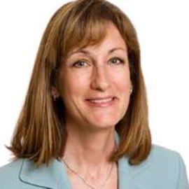 Janice Chaffin Headshot