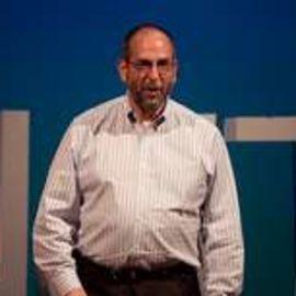Dr. Michael Ehrlich Headshot