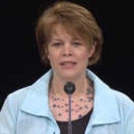 Sharon Eubank Headshot