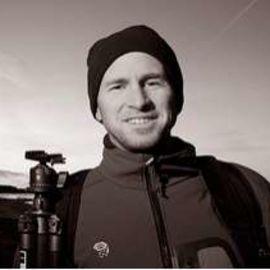 Chris Orwig Headshot