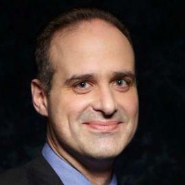 Steve Schmidt Headshot
