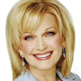 Stormie Omartian Headshot