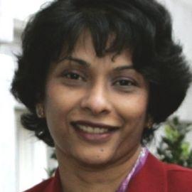 Preetha Ram Headshot