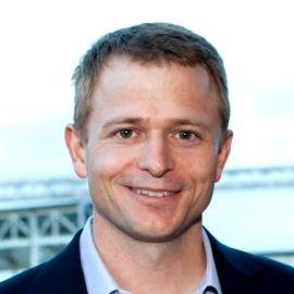 Peter Fenton Headshot