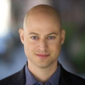 Ben Michaelis, Ph.D. Headshot