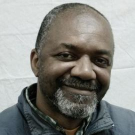 Kerry James Marshall Headshot