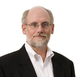 Bill McInturff Headshot