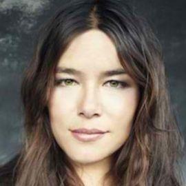 Rachael Yamagata Headshot
