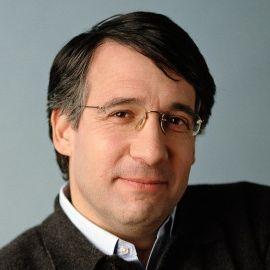 Jonathan Klein Headshot