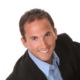 Dr. Kevin Snyder Headshot
