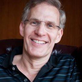 Jeffrey Miron Headshot
