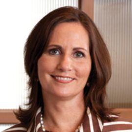 Julie A. Hamp Headshot