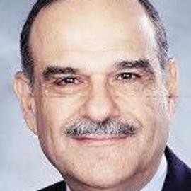 John Vinturella Headshot