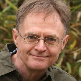 Richard Heinberg Headshot