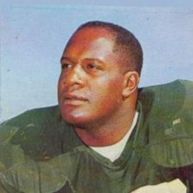 Willie Davis Headshot