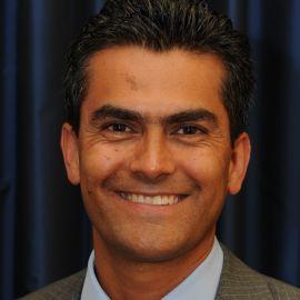 Franky Carrillo Headshot