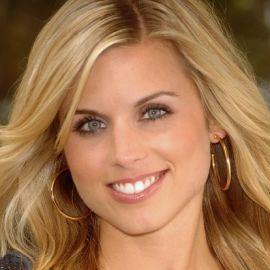 Maria Sansone Headshot