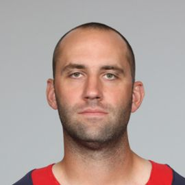 Matt Schaub Headshot