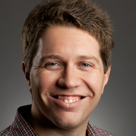 Garrett Camp Headshot