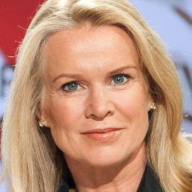 Katty Kay Headshot