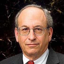 Donald Kohn Headshot