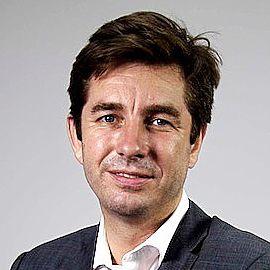 Rupert Hoogewerf Headshot