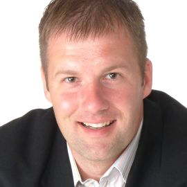 David Horsager Headshot