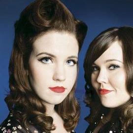 The Secret Sisters Headshot